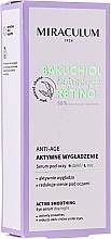 Kup Wygładzające serum pod oczy - Miraculum Bakuchiol Botanique Retino Anti-Age Serum