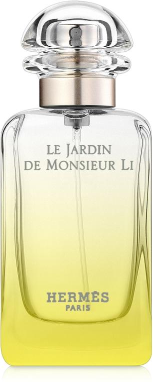 Hermes Le Jardin de Monsieur Li - Woda toaletowa (tester z nakrętką)
