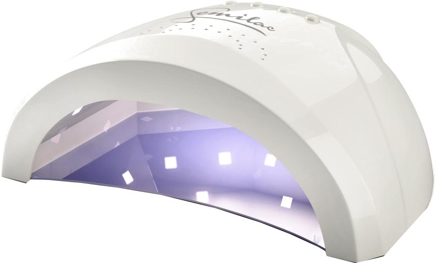 Lampa UV/LED - Semilac 24/48W — фото N1