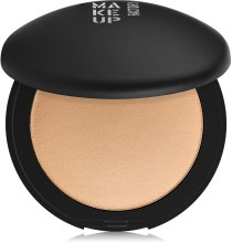 Kup Puder mineralny do twarzy - Make up Factory Mineral Compact Powder