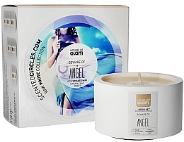Kup PRZECENA! Świeca zapachowa - House of Glam Beware of Angel Candle *