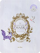 Kup Kojąca maseczka do twarzy Herbata Jasoyup - A:t fox Soothing Jasoyup Tea Mask