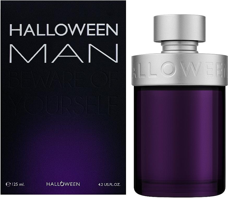 Jesus del Pozo Halloween Man Beware of Yourself - Woda toaletowa — фото N2