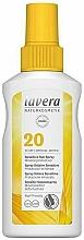 Kup Spray przeciwsłoneczny do skóry wrażliwej SPF 20 - Lavera Sensitive Sun Spray