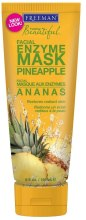 Kup Maska enzymatyczna do twarzy Ananas - Freeman Feeling Beautiful Pineapple Enzyme Mask