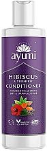 Kup Odżywka do włosów Hibiskus i kurkuma - Ayumi Hibiscus & Turmeric Conditioner