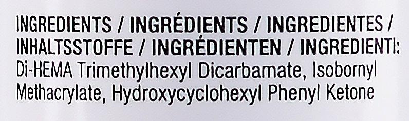 Nawierzchiowy lakier do paznokci - IBD Ultra Seal Clear — фото N3
