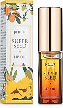 Kup Nawilżający olejek do ust - Petitfee&Koelf Super Seed Lip Oil