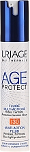 Kup Multifunkcyjny fluid do twarzy SPF 30 - Uriage Age Protect Multi-Action Fluid