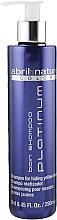 Kup Szampon nadający włosom różowy odcień - Abril et Nature Silver Shampoo