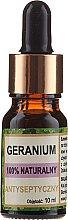 Kup Naturalny olejek geraniowy - Biomika Geranium Essential Oil