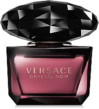 Kup Versace Crystal Noir - Woda perfumowana