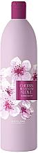 Płyn do kąpieli o zapachu kwiatów wiśni - Oriflame Cherry Blossom In Love — фото N1