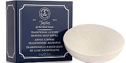 Kup Tradycyjne mydło do golenia - Taylor Of Old Bond Street Traditional Luxury Shaving Soap Refill