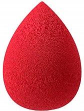 Kup Gąbka do makijażu, czerwona - Kashoki Medium Make Up Sponge