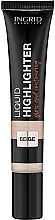 Kup Rozświetlacz w płynie - Ingrid Cosmetics Liquid Highlighter