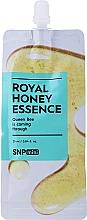 Kup Odżywcza esencja do twarzy z ekstraktem z miodu - SNP Royal Honey Essence