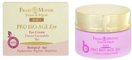 Krem pod oczy - Frais Monde Pro Bio-Age Eye Cream — фото N1