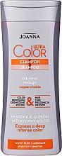 Kup Szampon do włosów rudych i miedzianych - Joanna Ultra Color