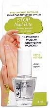 Kup Preparat przeciw obgryzaniu paznokci - Art de Lautrec Mr Nail Stop Nail Bite