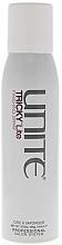 Kup Zmiękczający spray do włosów - Unite Tricky Lite Finishing Spray