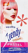 Kup Semi-permanenty kremowy toner koloryzujący do włosów - Venita Trendy (saszetka)