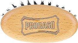 Kup Szczotka do wąsów - Proraso Old Style Moustache Brush