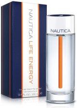 Kup Nautica Life Energy - Woda toaletowa