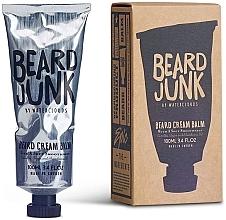 Kup Krem-balsam do brody - Waterclouds Beard Junk Beard Cream Balm