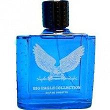 Kup Real Time Big Eagle Collection Blue - Woda toaletowa