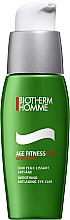 Kup Przeciwstarzeniowy krem do skóry wokół oczu - Biotherm Homme Age Fitness Eye Advanced Anti-Age Eye Care