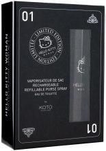 Kup Koto Parfums Hello Kitty Woman - Zestaw (edt/7,5ml + 2 refill)
