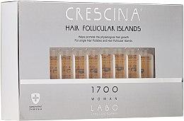 Kup Balsam stymulujący wzrost włosów dla kobiet - Crescina Hair Follicular Islands Re-Growth