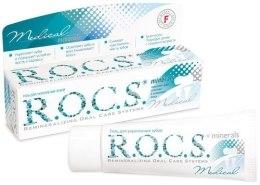 Kup Reminalizujący żel do zębów - R.O.C.S. Medical Minerals