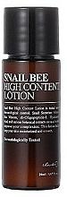Kup Balsam z mucyną ślimaka - Benton Snail Bee High Content Lotion (miniprodukt)