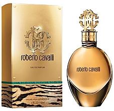 Kup PRZECENA! Roberto Cavalli Eau de Parfum - Woda perfumowana *