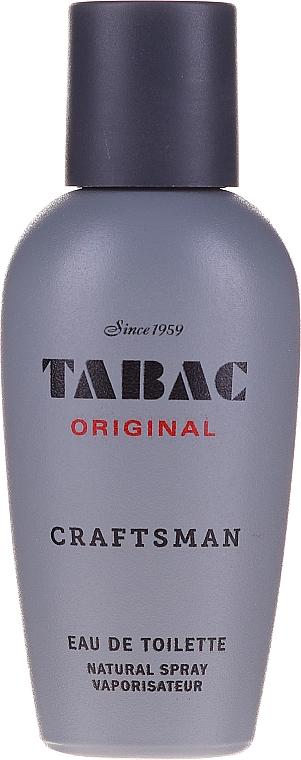 Maurer & Wirtz Tabac Original - Zestaw (edt 50 ml + sh/gel 75 ml)    — фото N4