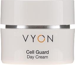 PRZECENA! Rewitalizujący krem nawilżający do twarzy - Vyon Cell Guard Day Cream* — фото N2