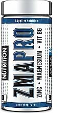 Kup Cynk z magnezem i witaminą B6 w kapsułkach - Applied Nutrition ZMA