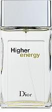 Kup Dior Higher Energy - Woda toaletowa
