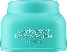 Kup Przeciwzmarszczkowy suflet do twarzy z antyoksydantami - Nacomi Rejuvenating&Anti-aging Cream