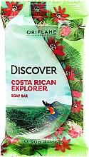 Kup Mydło w kostce - Oriflame Discover Costa Rican Explorer Soap Bar