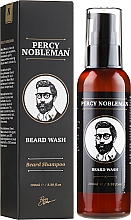 Kup Preparat do mycia brody - Percy Nobleman Beard Wash