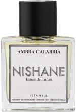 Kup Nishane Ambra Calabria - Perfumy