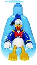 Kup Pianka do mycia rąk dla dzieci Kaczor Donald - Disney Donald Duck Hand Wash Soap
