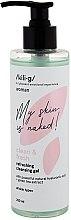 Kup Odświeżający żel oczyszczający do twarzy - Kili•g Woman Clean & Fresh Refreshing Cleansing Gel
