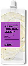 Kup Nawilżające serum do twarzy z masłem shea - SNP Mini Shea Butter Moisture Serum (próbka)