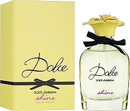 Kup Dolce & Gabbana Dolce Shine - Woda perfumowana