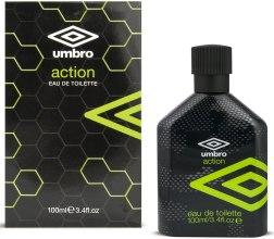Kup Umbro Action - Woda toaletowa