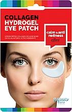 Kup Płatki pod oczy z hydrożelu kolagenowego - Beauty Face Collagen Hydrogel Eye Patch